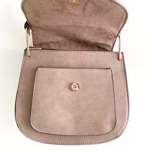 Franco Sarto Bags - New Franco Sarto Saddle Mushroom Crossbody Bag!!!